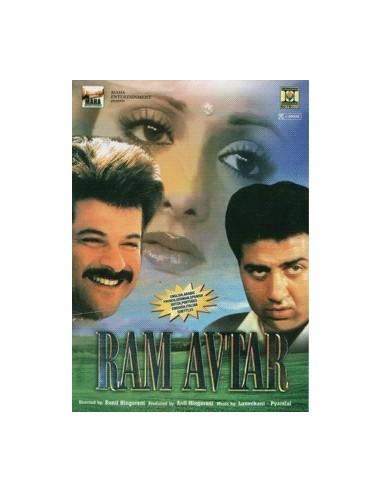 Ram Avtar DVD