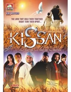 Kissan DVD