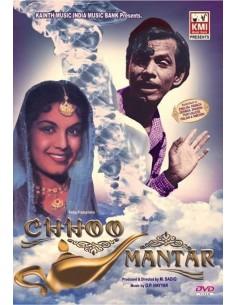 Chhoo Mantar DVD