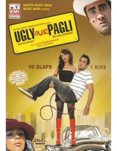 Ugly Aur Pagli DVD