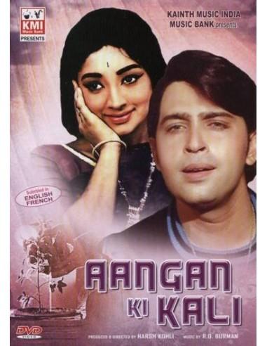 Aangan Ki Kali DVD