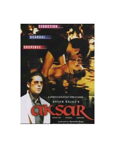 Aksar DVD