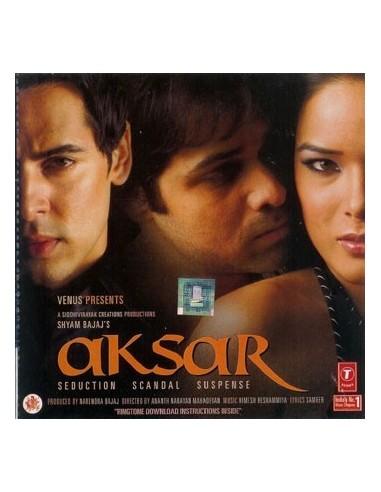 Aksar CD