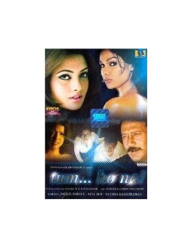 Tum Ho Na DVD