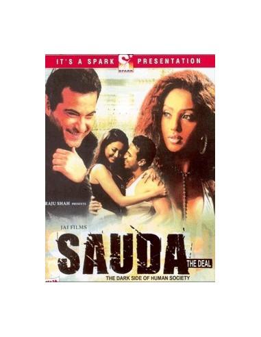 Sauda DVD