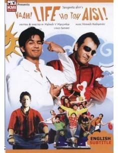 Vaah Life Ho Toh Aisi DVD