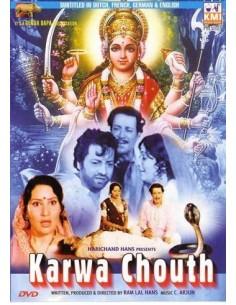 Karwa Chouth DVD
