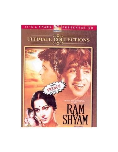 Ram Aur Shyam DVD