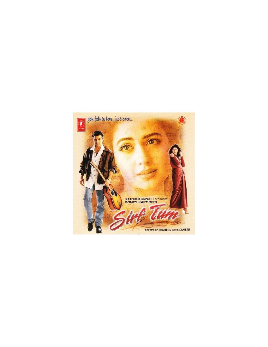 Ek Mulakat Zaruri Hai Sanam - Sirf Tum) Full Song watch video