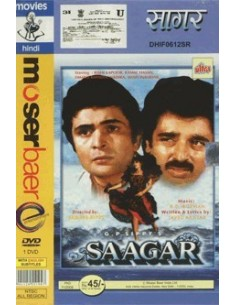 Saagar DVD (Collector)