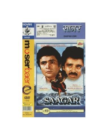 Saagar DVD (Collector)