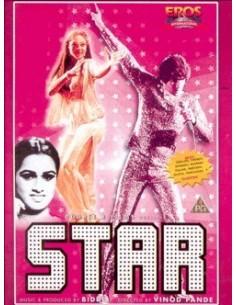 Star DVD