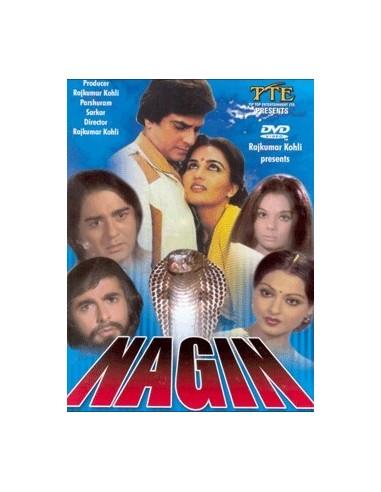 Nagin DVD