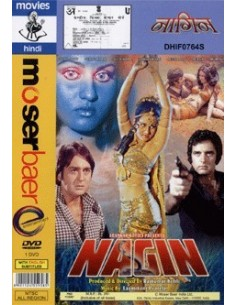 Nagin DVD (Collector)