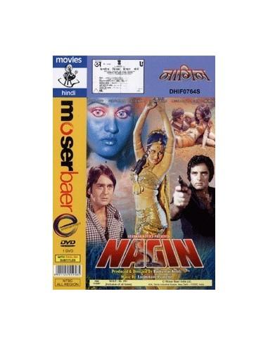 Nagin DVD (Collector)