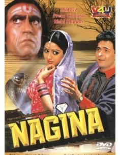 Nagina DVD
