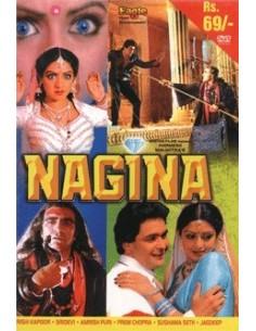 Nagina DVD (FR)