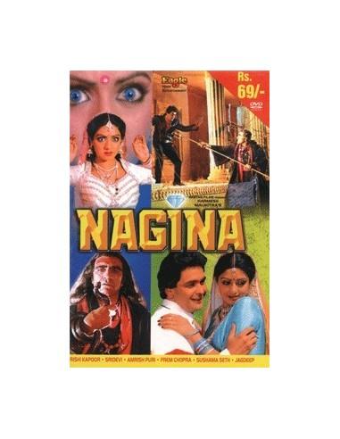Nagina DVD - Collector