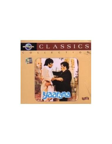 Yaarana CD