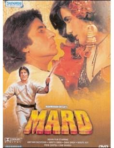 Mard DVD
