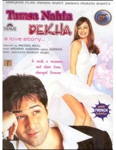 Tumsa Nahin Dekha DVD