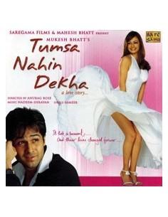 Tumsa Nahin Dekha CD