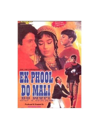 Ek Phool Do Mali DVD
