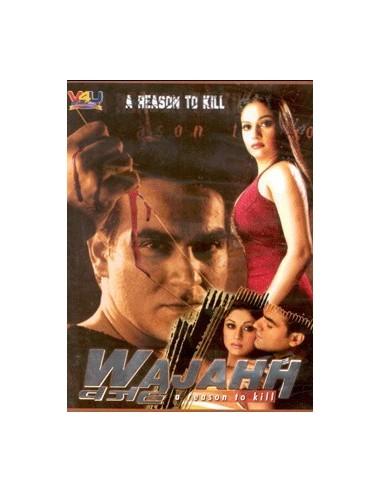 Wajahh DVD