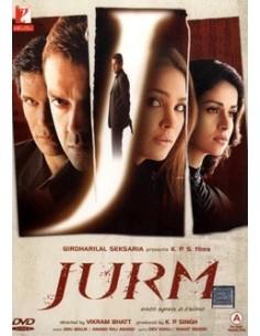Jurm DVD (Collector)
