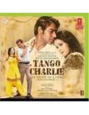 Tango Charlie CD