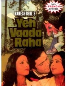 Yeh Vaada Raha DVD