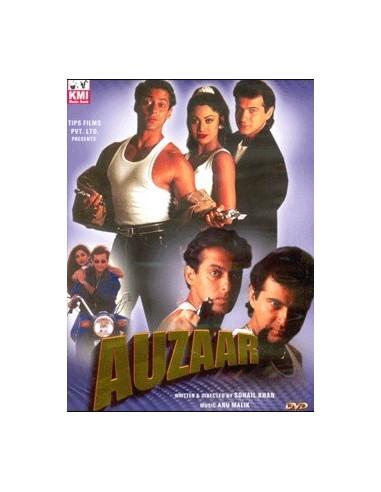 Auzaar DVD