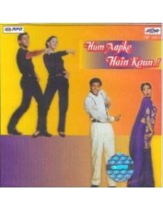 Hum Aapke Hain Koun CD