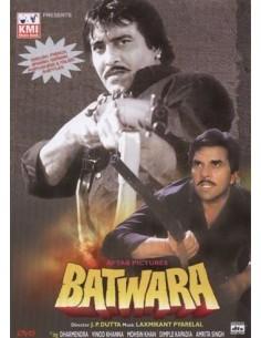 Batwara DVD