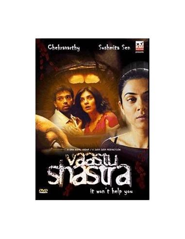 Vaastu Shastra DVD