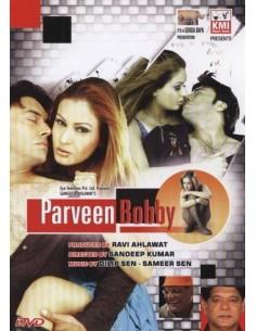 Parveen Bobby DVD