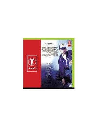 Bobby Moon The Rising CD