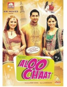 Aloo Chaat DVD