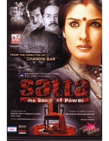 Satta DVD