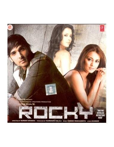 Rocky CD