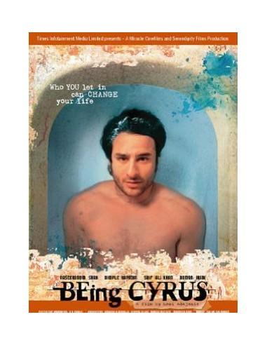 Being Cyrus DVD