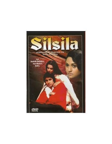 Silsila DVD (1981)
