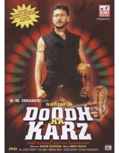 Doodh Ka Karz DVD