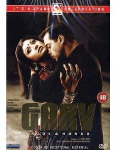Garv DVD (Collector)