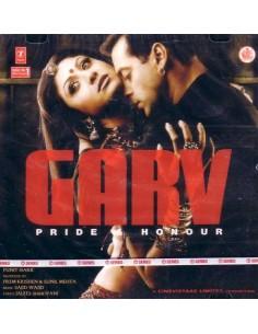 Garv CD