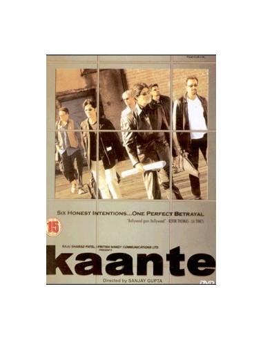 Kaante DVD