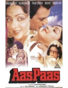 Aas Paas DVD