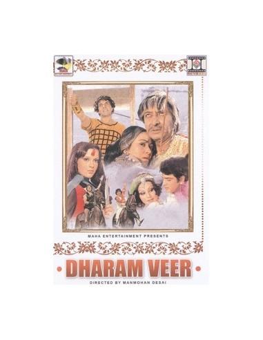 Dharam Veer DVD