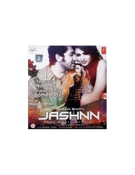 Jashnn CD