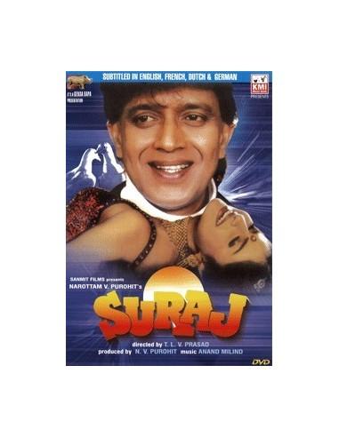 Suraj DVD